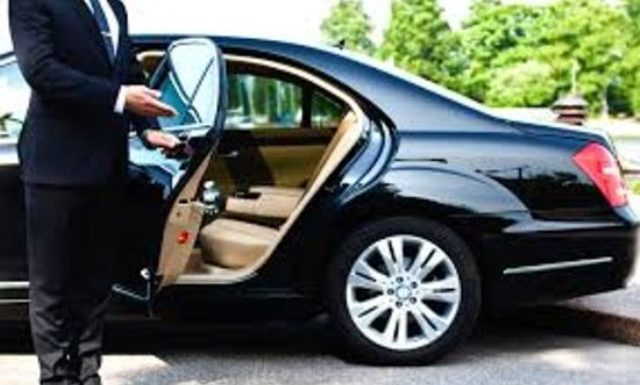 Town Car and SUV Service